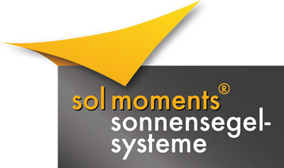 sol moments - Fischer Sonnensegel Systeme